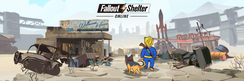フォールアウトシェルターオンライン(Fallout Shelter Online)攻略まとめ