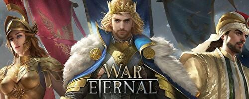 War Eternal攻略